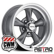 C3 Corvette Wheels
