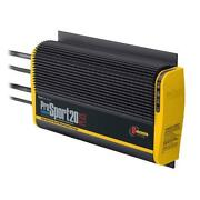 2 Bank Marine Battery Charger