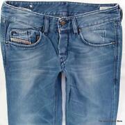 Diesel Vixy Jeans