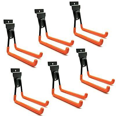 Slatwall Hooks Heavy Duty Slat Wall Hanging Hooks Slatwall Accessories Medium...