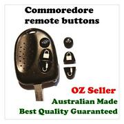 Commodore Key Buttons