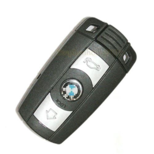 BMW Key: Keyless Entry Remote / Fob