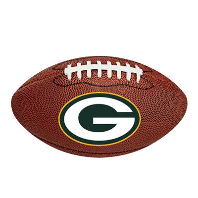 NFL GREEN BAY PACKERS PAPER CUTOUT DECORATION ~ Birthday Party Supplies Hanging (Green Bay Packers Party Decorations)