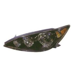 2005-2006 Toyota Camry Headlight Driver Side Se High Quality