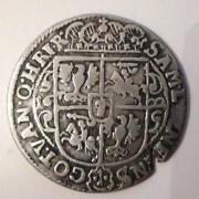 Poland Silver Coin