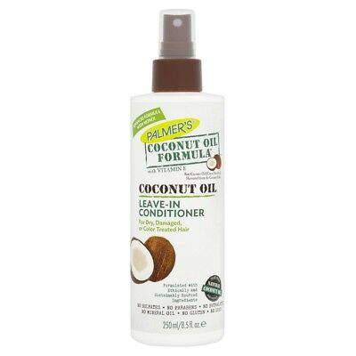 Palmer`s Leave-In Conditioner With Coconut Oil 250ml