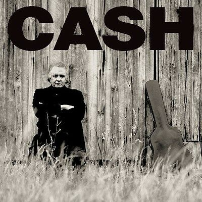 Johnny Cash   American Ii  Unchained  New Vinyl