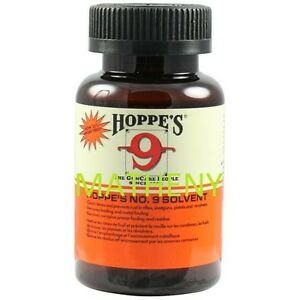 Hoppes-No-9-Solvent-5-oz-Hoppes-Universal-Gun-Bore-Cleaner-Elite-Cleaning