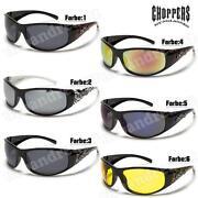 Chopper Brille
