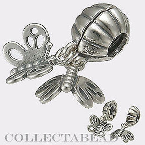 Pandora Butterfly Dangle Jewelry Amp Watches Ebay