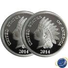 Indian Head Silver