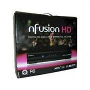 Nfusion HD