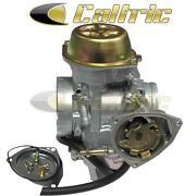 Rhino 660 Carburetor