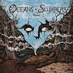 Oceans Of Slumber Winter g/f vinyl LP NEW sealed