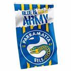Unbranded Parramatta Eels NRL & Rugby League Memorabilia