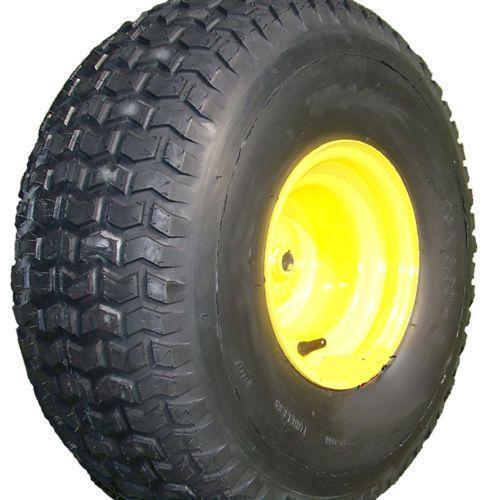 John Deere Turf Tractor Tires : John deere turf tires ebay