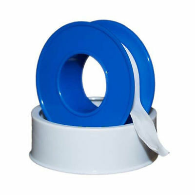 Ptfe Pipe Thread Tape Teflon Tape 12 X 520 - 1 Roll