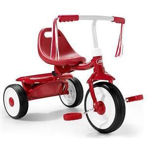 radio flyer tricycle ebay. Black Bedroom Furniture Sets. Home Design Ideas