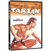Tarzan Gordon Scott DVD