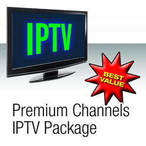 IPTV Plans For Mag 254/256, Dreamlink T1, AVOV , Hybrid + Boxes Kitchener / Waterloo Kitchener Area image 1