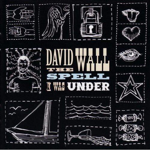 David Wall - Spell I Was Under [New CD]