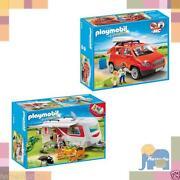 Playmobil Urlaub