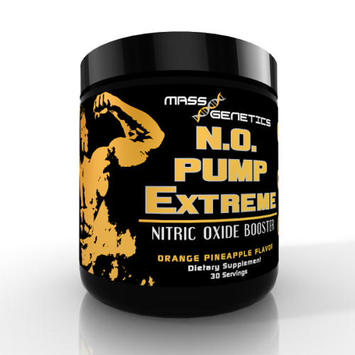 no pump pre workout nitric oxide booster