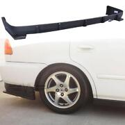 96-98 Civic Rear Lip