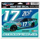 Ricky Stenhouse Jr NASCAR Decals