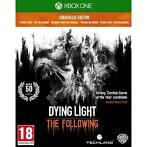 Dying light - The following (Enhanced edition) (Xbox One)
