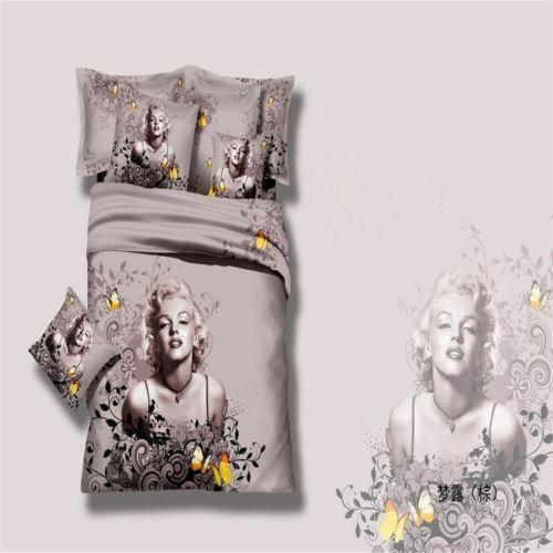 Marilyn Monroe Bedding Ebay