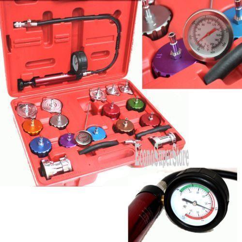 Vacuum Purge Kit