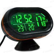 Auto Thermometer