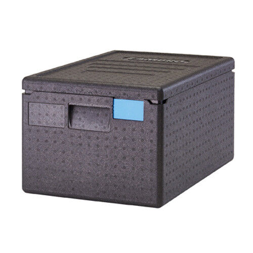 Cambro EPP180SW110 Cam GoBox Insulated Food Pan Carrier, 48.6 Qt.