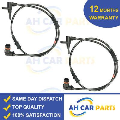 5 YEAR WARRANTY Lemark Rear Left ABS Wheel Speed Sensor LAB271 GENUINE