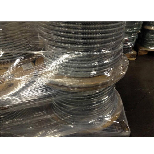 500 6 6 6 6 4CDR GRND Aluminum Conductor MC Cable