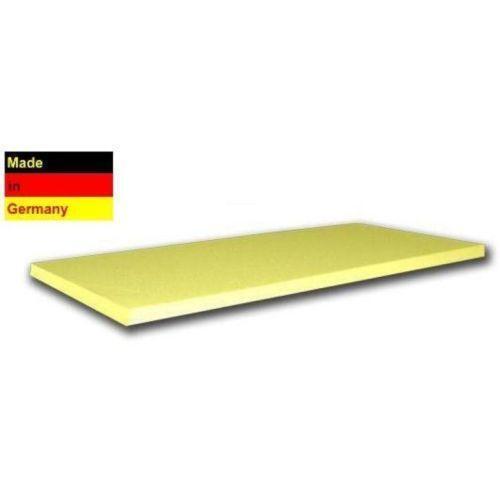 viscoelastische matratzenauflage 80x200 ebay. Black Bedroom Furniture Sets. Home Design Ideas