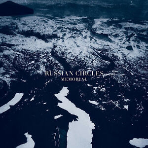 Russian Circles - Memorial [New CD] Digipack Packaging
