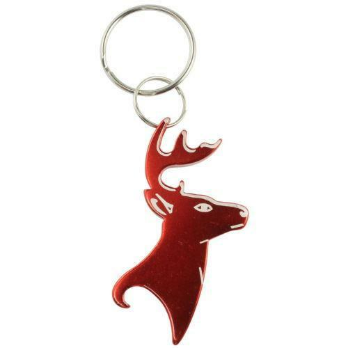 deer bottle opener ebay. Black Bedroom Furniture Sets. Home Design Ideas