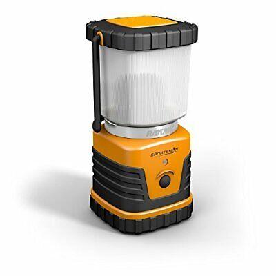 Orange Lanterns (Rayovac SE3DLNOR Sportsman 240 Lumen 3D LED Lantern,)