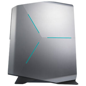 Dell AlienWare Aurora Gaming PC (Intel Core i7-7700/1TB HDD/8GB