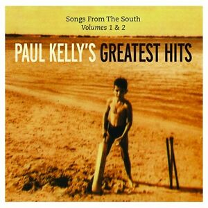 PAUL KELLY Songs From The South Volumes 1 & 2 2CD NEW Greatest Hits Best Of