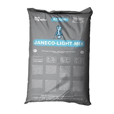 ATAMI JANECO LIGHT MIX LIGHTMIX 20L SUBSTRATO TERRICCIO MEDIUM BIOLOGICO g