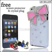 iPod Touch 4th Gen Crystal Case