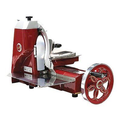 Berkel 330m-std Prosciutto Slicer W 13in Knife