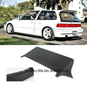 88-91 Honda Civic Hatchback