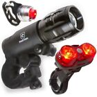 Torch Bicycle Light Mounts