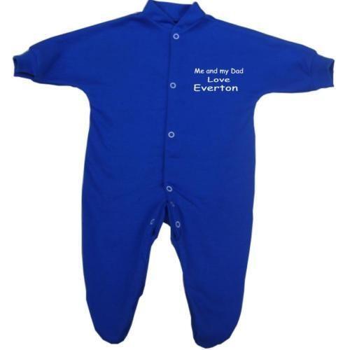 1336ecfd4e6 Everton Baby