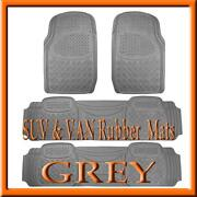 Lincoln Aviator Floor Mats