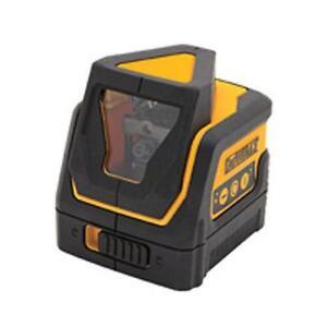 dewalt dw0811 Laser autonivelant 360°